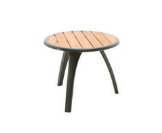 Bella Round Side Table | Gloster Furniture
