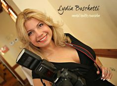 Lydia Boschetti, LMHC