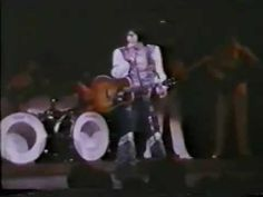 Elvis Presley - Birmingham, Alabama - 1976.12.29 8.30pm - YouTube