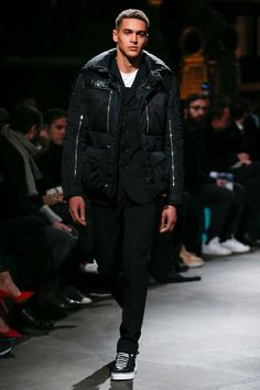 Givenchy Menswear Collection