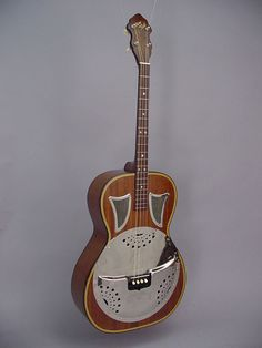 resonator tenor guitar