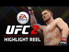 cool EA SPORTS UFC 2 | Highlight Reel: November 2016
