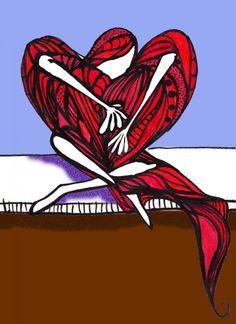 Si, me quiero, x Julia Serrano. #autoestima