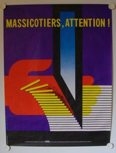 1982 C LE GUILLERM INRS MASSICOTIERS ATTENTION