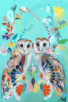"""""""Soul Ties"""" par Starla Michelle Halfmann"""