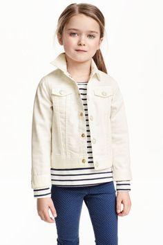 H&M - Denim jacket £14.99