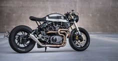 Five years ago, the stereotypical café racer would probably be a Honda CB. Today, the mental picture is more likely to be a Yamaha Virago.