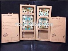 iphone case packaging box mobile phone case package