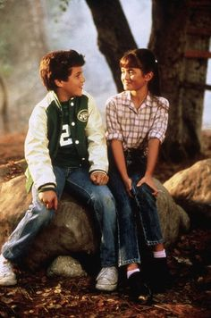 TV classic: McKellar as Winnie Cooper and Fred Savage as Kevin Arnold in The Wonder Years Best 80s Tv Shows, 80 Tv Shows, Great Tv Shows, Favorite Tv Shows, Favorite Things, Kevin Arnold, Best Tv, The Best, Winnie Cooper