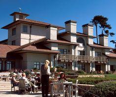 Inn at Spanish Bay, Pebble Beach, CA