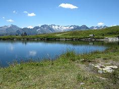 Gerlos, Tirol, pure ontspanning