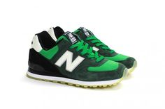 Concepts x New Balance 574 « Northern Lights » pack