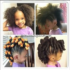 I would love to do this to some ones daughters hair