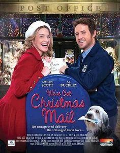 film Le Courrier de Noël 2011 en streaming
