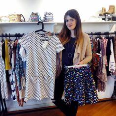 Plastik vintage shop es una tienda alternativa y diferente - Tenderos de ropa ...