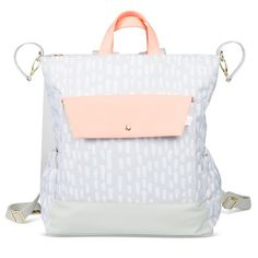 I want this for the Springtime! In the future, for baby. Oh Joy!® Backpack Diaper Bag
