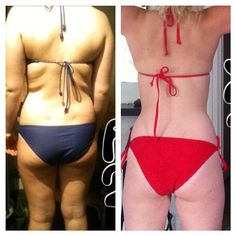 Bikini Fit 2014 – vinnaren och resultatet!! | Dflex your body