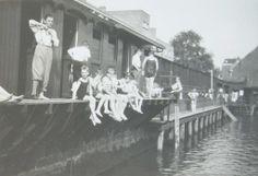 Zwembad Dordrecht