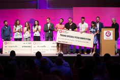 Torna l'iniziativa rivolta alle idee innovative e alle startup italiane: in platea a Rimini il 23 - 24 Giugno una giuria di esperti e innovatori di livello internazionale