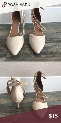 Heels Great condition! Shoes Heels