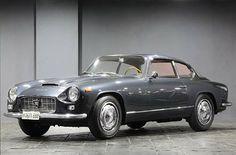 Zagato Lancia Flaminia 2800 Super Sport 3C 1966