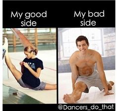 pretty much #dance #dancer #dancers #beautiful #stretch #flexible #funny