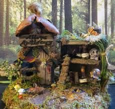 miniature woodland scene - Google Search etsy