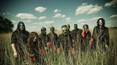 "Slipknot has recently been teasing a long-awaited and highly anticipated fifth album, after six years of silence following the death of bassist Paul Gray. The new track, ""The Negative One"", is fast and hard-hitting, and may be the final recording with drummer Joey Jordison, who left the group in 2013. This is also the first Slipknot track recorded without Paul Gray, who died of an overdose in 2010. Listen to ""The Negative One"" below or on Slipknot's official website."