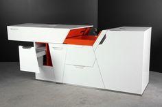 Super Space-Saving Furniture by Boxetti