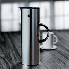 Kaffeklassiker  #stelton #homebysweden #heminredning #design #designklassiker #inredningsdetalj