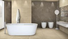 Wandtegels Badkamer Beige : Beste afbeeldingen van badkamer inspiratie in bathroom