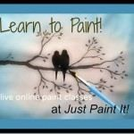 New Year, New Painting Classes!