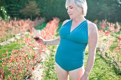 64804a4ae7d6c Julia Church founded Nettle s Tale Swimwear. Caters exclusively to real  women s bodies. Flattering for any figure for any age. Uses real people in  her ads.