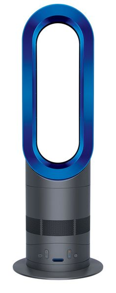 The Dyson Hot & Cool fan heater, NZ$649. Need this for work