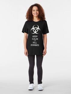 Fashionable Gardening Keep Calm And Garden On Standard Unisex T-shirt S-5XL