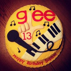 great b-day cake!