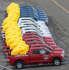 Cheesy pickup line