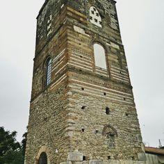 Torre normanna Telese Terme  #turismo #storia #telese   www.magicoriposo.it