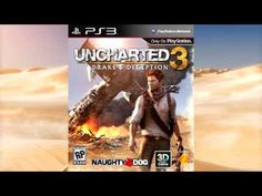 Nate's Theme - Uncharted OST. It's more than a game, it's like watching a movie.