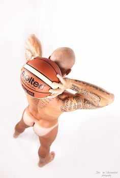 #men #basket #fashion #tattoo