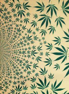 Maconhero hoje em dia é tratado igual bandido, sou bandido eu fumo do verde proibido