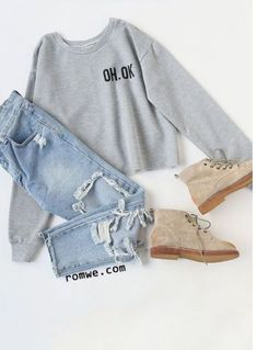 Cute Summer Outfits For Teens 13