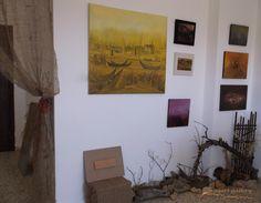 4-Art gallery -View
