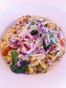 italiensk vegetar