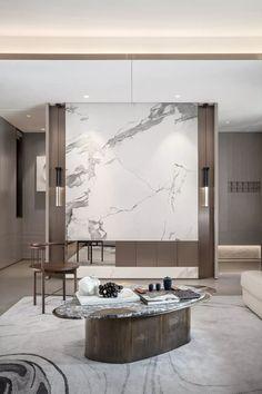 Home Living Room, Interior Design Living Room, Living Room Designs, Interior Decorating, Interior Ideas, Luxury Interior, Modern Interior, Interior Architecture, Piece A Vivre
