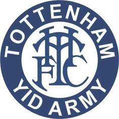 Yid army Tottenham Hotspur Wallpaper, Academy Logo, Soccer Academy, Tottenham Hotspur Football, White Hart Lane, Football Casuals, Soccer Logo, Sports Magazine, Premier League