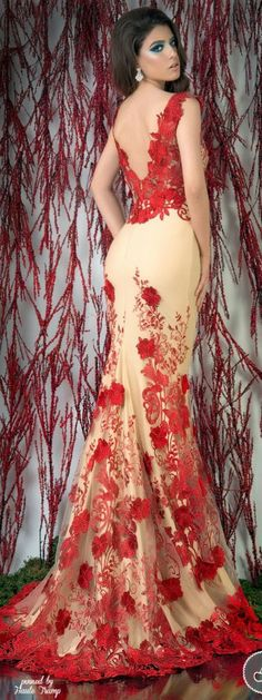 Evening dresses Bien Savvy 2014