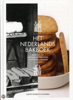 bol.com | Het Nederlands bakboek, Gaitri Pagrach-Chandra | Boeken