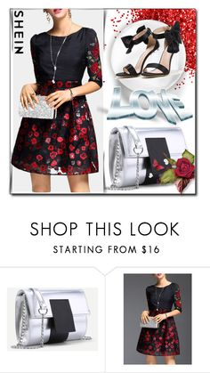 """""""SheIn 3 / XIII"""" by ozil1982 ❤ liked on Polyvore"""
