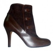 Nice boots from Cinderella shoes